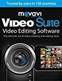 Product B00Q6OUC9I - Product title Movavi Video Suite 14 Video Editing Software Personal [Download]