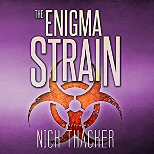 The Enigma Strain Audiobook