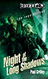 Night of the Long Shadows: The Inquisitives, Book 2 (Eberron)