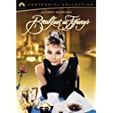Breakfast At Tiffany's - Paramount Centennial Collection (Mastered in High Definition) (Bilingual)by Audrey Hepburn