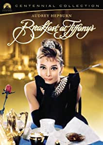 Breakfast At Tiffany's - Paramount Centennial Collection (Mastered in High Definition) (Bilingual)