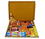 The Letterbox Buster- Old Fashioned Retro Sweets
