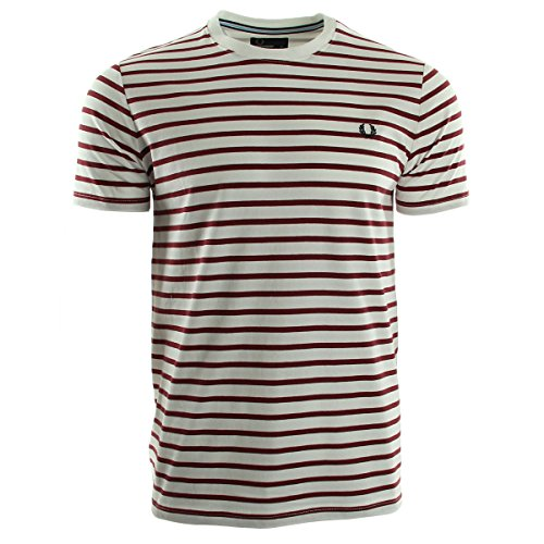 Fred Perry Porcelain - S