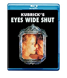 Cover of &quot;Eyes Wide Shut: Music From The ...