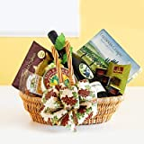 51O3J9BCnzL. SL160  Givens and Company Cheers California Red Wine Gift Basket