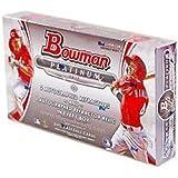 2013 Bowman Platinum Hobby Baseball Box (3 Autos and maybe Puig)