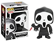 Funko POP! Movies Scream Ghostface Vi…