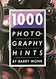 1000 Photography Hints