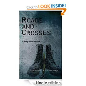 Roads and Crosses (The Wolf House)