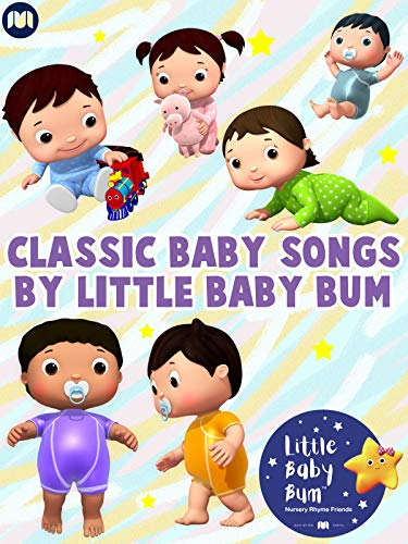 Classic Baby Songs by Little Baby Bum