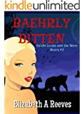 Baehrly Bitten (Goldie Locke and the Were Bears #2) (English Edition)
