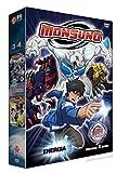 Monsuno - Volúmenes 3+4 [DVD] España