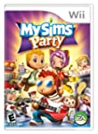 My Sims Party - Wii
