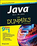 img - for Java All-in-One For Dummies (For Dummies (Computer/Tech)) by Lowe (2014) Paperback book / textbook / text book