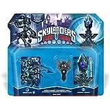 Skylanders Trap Team: Midnight Museum Dark Element Expansion Pack