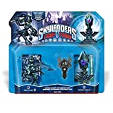 51O3NQNZ2GL. SL160  #8: Skylanders Trap Team: Midnight Museum Dark Element Expansion Pack