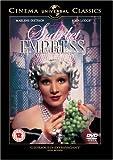 The Scarlet Empress [Import anglais]