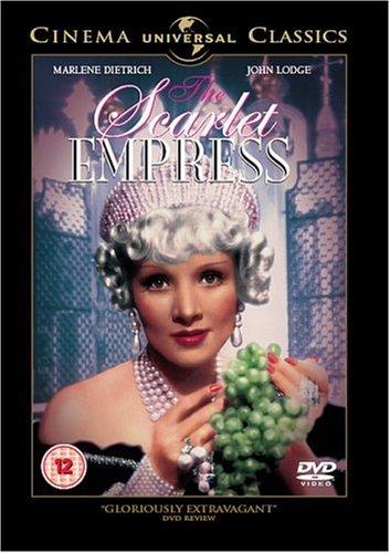 The Scarlet Empress [DVD]