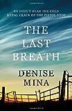 Last Breath (Paddy Meehan 3)