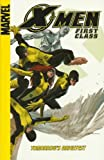 Scholastic X-Men: First Class Digest