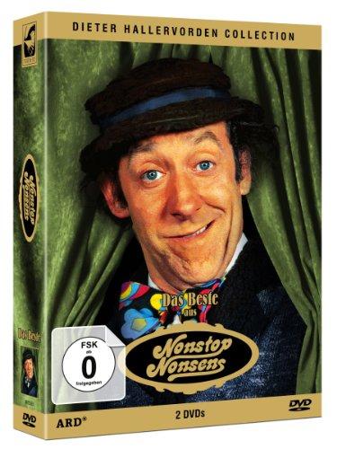 Das Beste aus Nonstop Nonsens [2 DVDs]