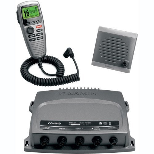 VHF MARINE RADIO 300I