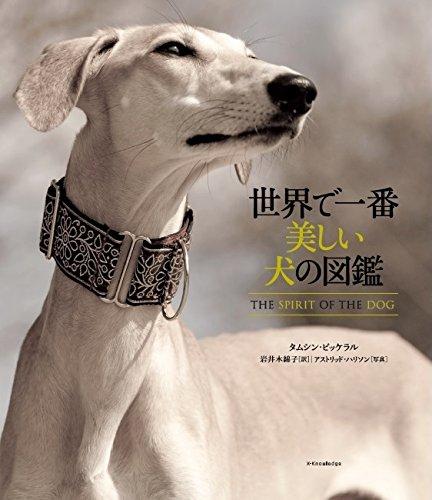 世界で一番美しい犬の図鑑