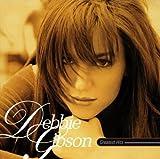 Debbie Gibson Debbie Gibson - Greatest Hits by Gibson, Debbie (1995) Audio CD