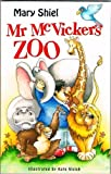 img - for Mr. McVicker's Zoo book / textbook / text book