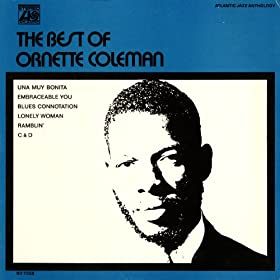The Best Of Ornette Coleman