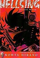 Hellsing Vol.5