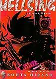 Hellsing, Tome 5 (2845805683) by Hirano, Kohta