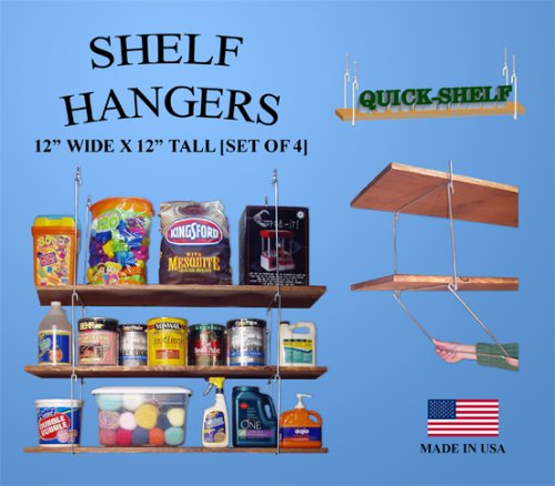 Images for Shelf Hangers - 12
