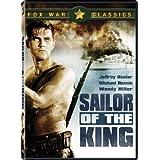 Sailor of the King ~ Jeffrey Hunter