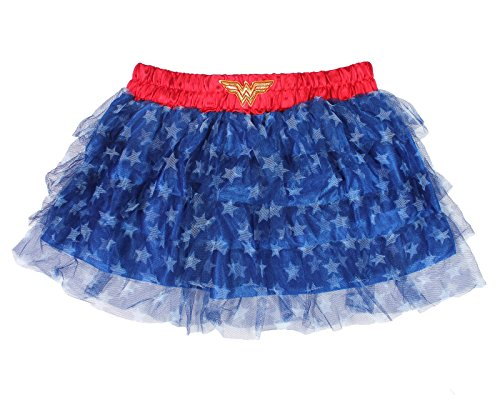 DC Comics Wonder Woman Lace up Tutu