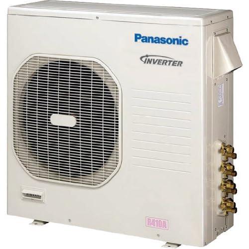 Panasonic Mini Split Air Conditioner CU4KS24NBU