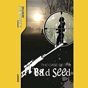 The Case of the Bad Seed Audiobook
