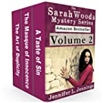 Sarah Woods Mystery Series (Volume 2)