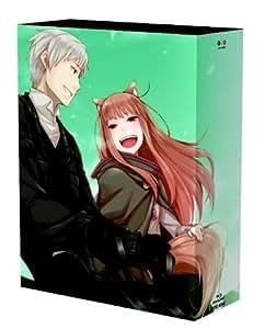 狼と香辛料 Blu-rayBOX COMPLETE EDITION (完全初回限定生産)