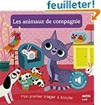 LES ANIMAUX DE COMPAGNIE - NOUVELLE E...