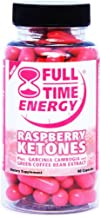 Full-Time Energy Pure Raspberry Keton…