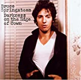 Bruce Springsteen Darkness On The Edge Of Town (Japanese Edition Vinyl Replica Sleeve)