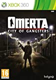 Cheapest Omerta: City of Gangsters on Xbox 360