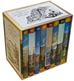Alfred Wainwright The Pictorial Guides To The Lakeland Fells - Complete Revised Editions Boxed Set