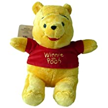 Disney MBE-LWTP0003 Pooh Normal 17-inch