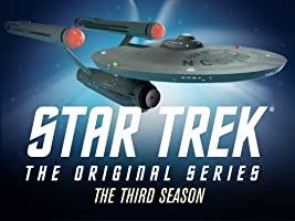 Star Trek - Staffel 3