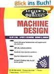 Schaum's Outline of Machine Design (S...