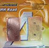 ARMSTRONG DISC PAD SINTERED 320950 RB064 DB7040