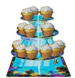 Tiered Server, Ocean Party