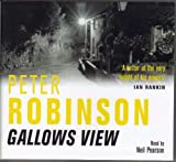 GALLOWS VIEW BARGAIN CD AUD Peter Robinson